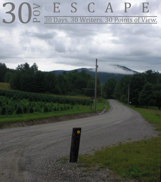 Cover for August 2009 issue