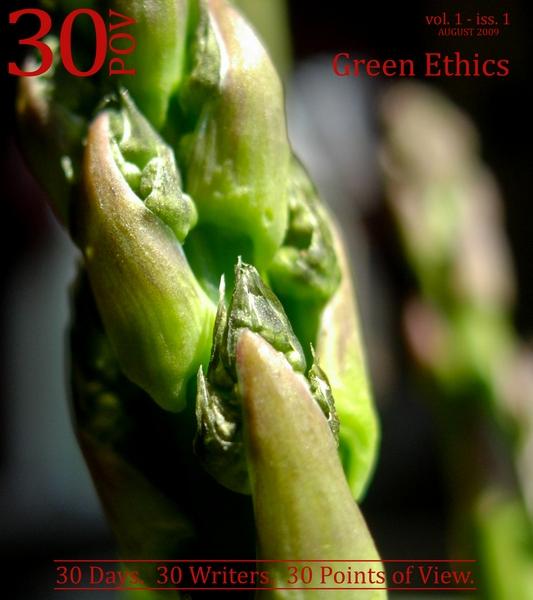 Cover for September 2009 issue