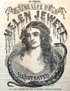 Helen Jewett Image