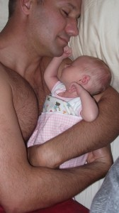 baby pasquarelli