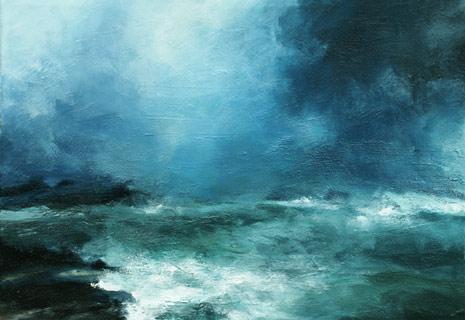 Sea-Storm-Shetland