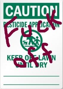 pesticide-application-sign