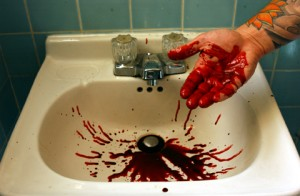 bad-blood-sink